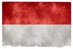 indonesie-drapeau-gris-grunge_19-134195