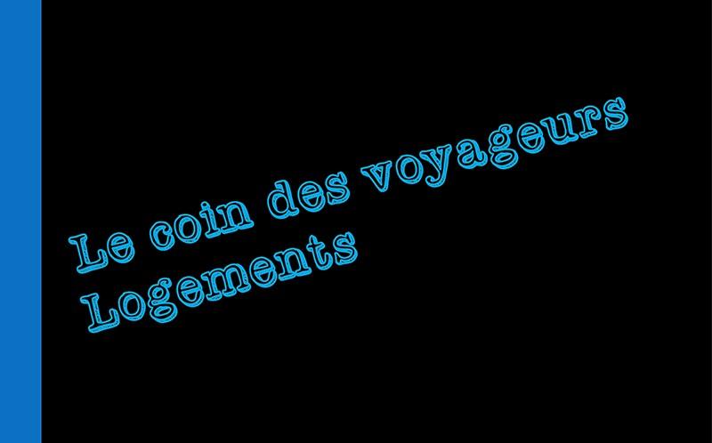 Logo - Logements
