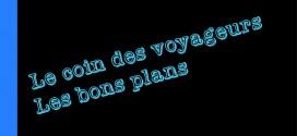 Logo - Les bons plans
